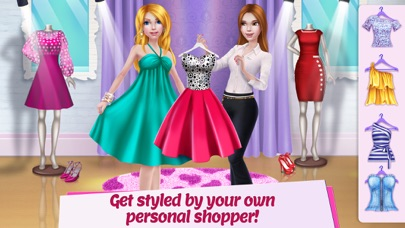 Top 10 Apps like Covet Fashion in 2019 for iPhone & iPad