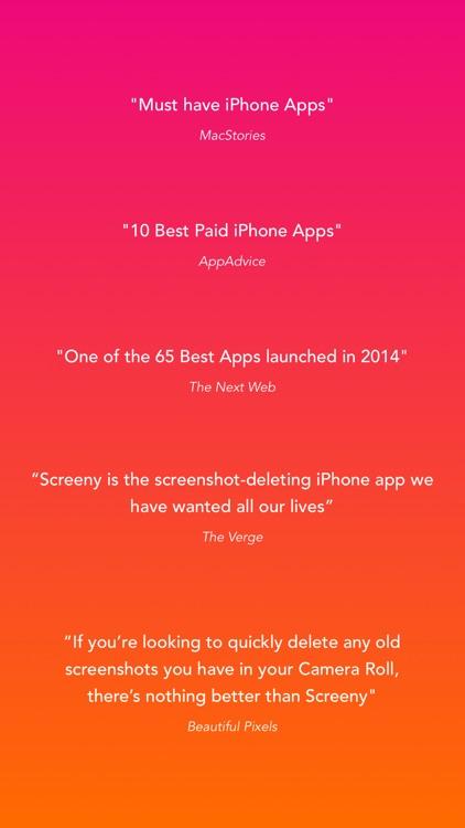 Screeny 3.0 screenshot-4