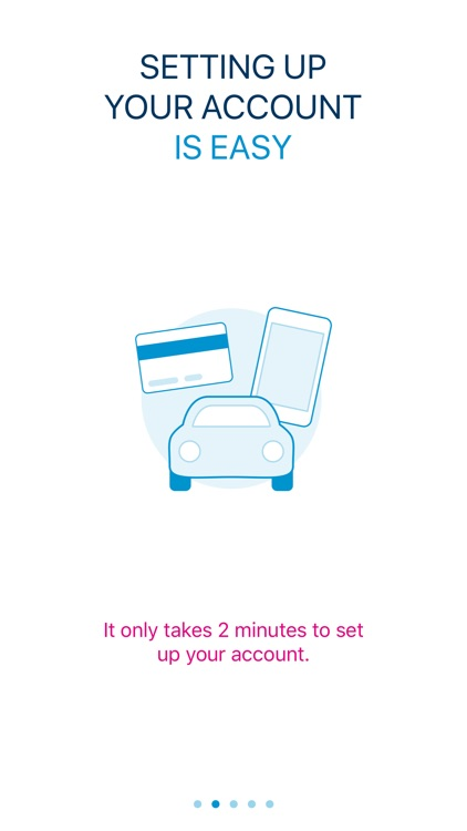 Parking Tag screenshot-5
