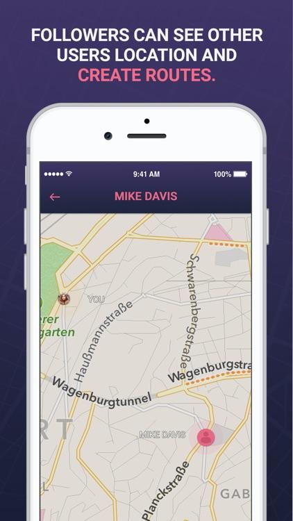 FindNow - Find location screenshot-3