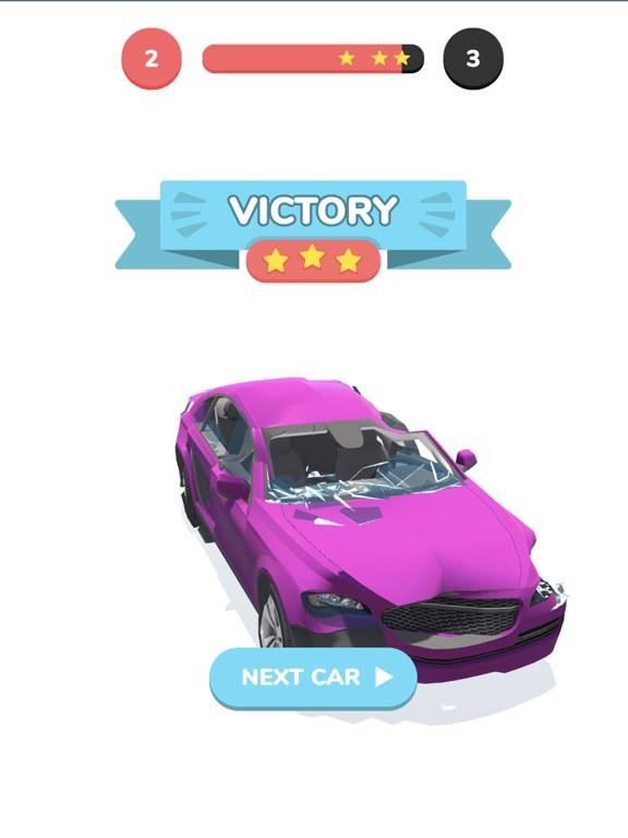 Fury Cars screenshot 5