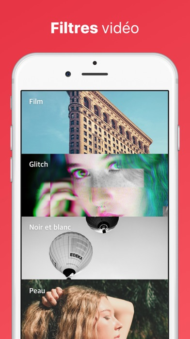 download InShot - Montage video & photo apps 1