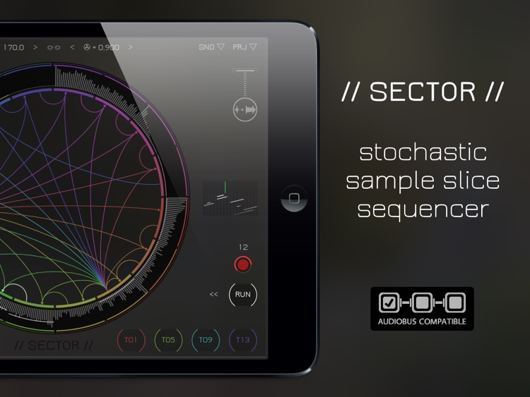 SECTOR screenshot-0