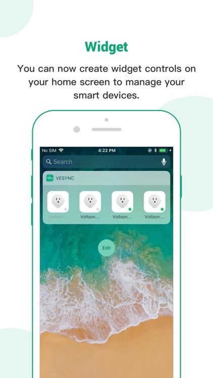 VeSync screenshot-3
