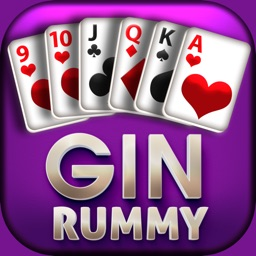 Gin Rummy - Best Card Game