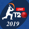T20 Live Cricket 2019
