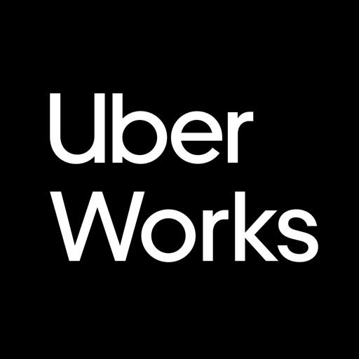 Uber Works iOS App