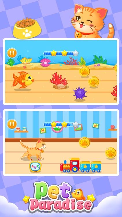 Bella's virtual pet paradise screenshot-6