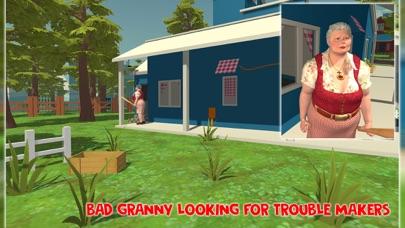Bad Granny - Horror Farmلقطة شاشة4