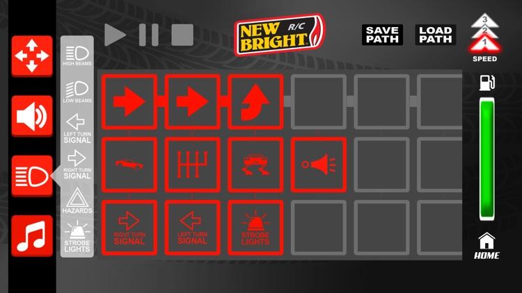 New Bright APP DRIVER screenshot-3
