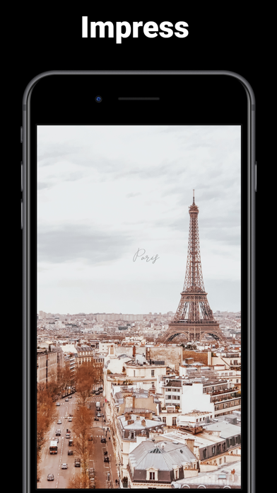 Wallpapers for iPhone & themes screenshot 6