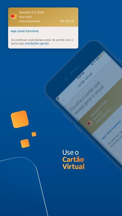Baixar Itaucard Controle seu cartão para Android