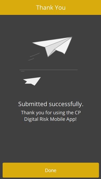 点击获取CP Digital Risk Platform