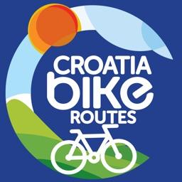 Croatia Bike Routes