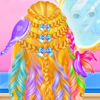 Codes for Princess Braided Hair Stylist Hack