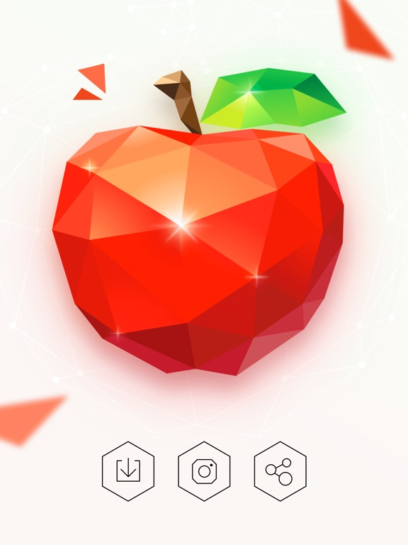 LOVE POLY - NEW PUZZLE GAME screenshot 14