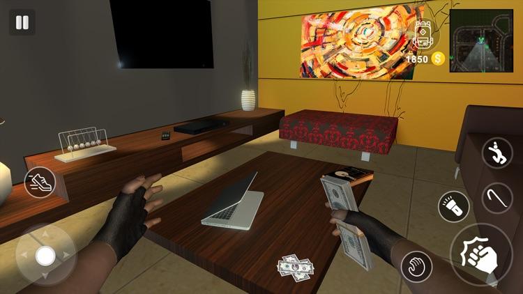 Thief Robbery -Sneak Simulator screenshot-5