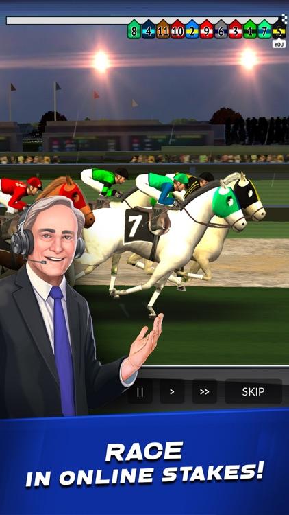 Horse Racing Manager 2020 screenshot-0