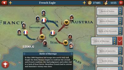 European War 6: 1804Screenshot of 6