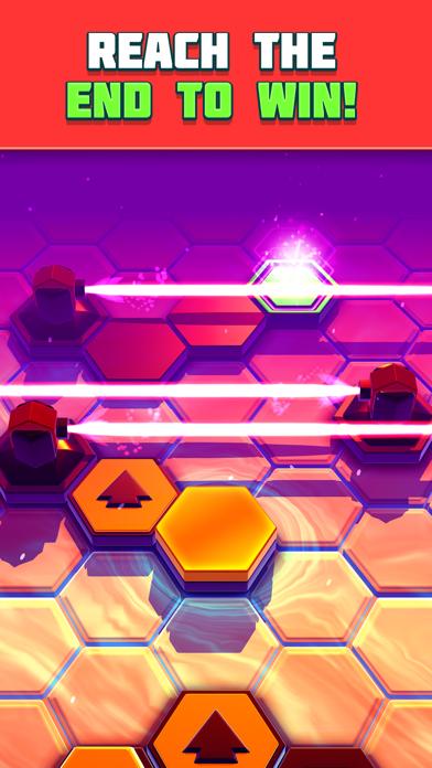 Hexaflip: The Action Puzzler screenshot 5