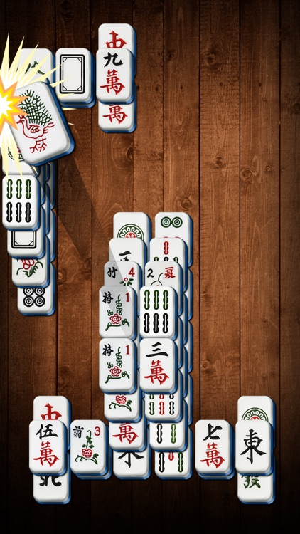 Mahjong Solitaire Puzzle Games screenshot-7