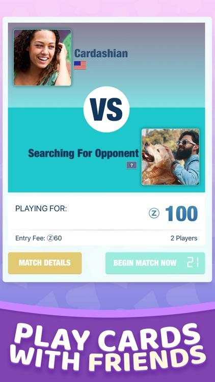 Big Run Solitaire - Card Game screenshot-6