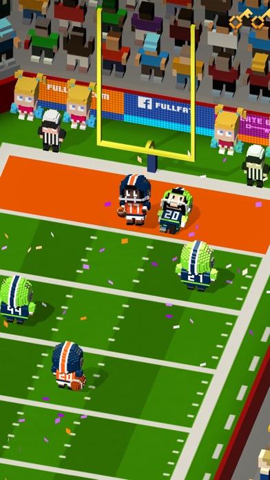 Blocky Football-3