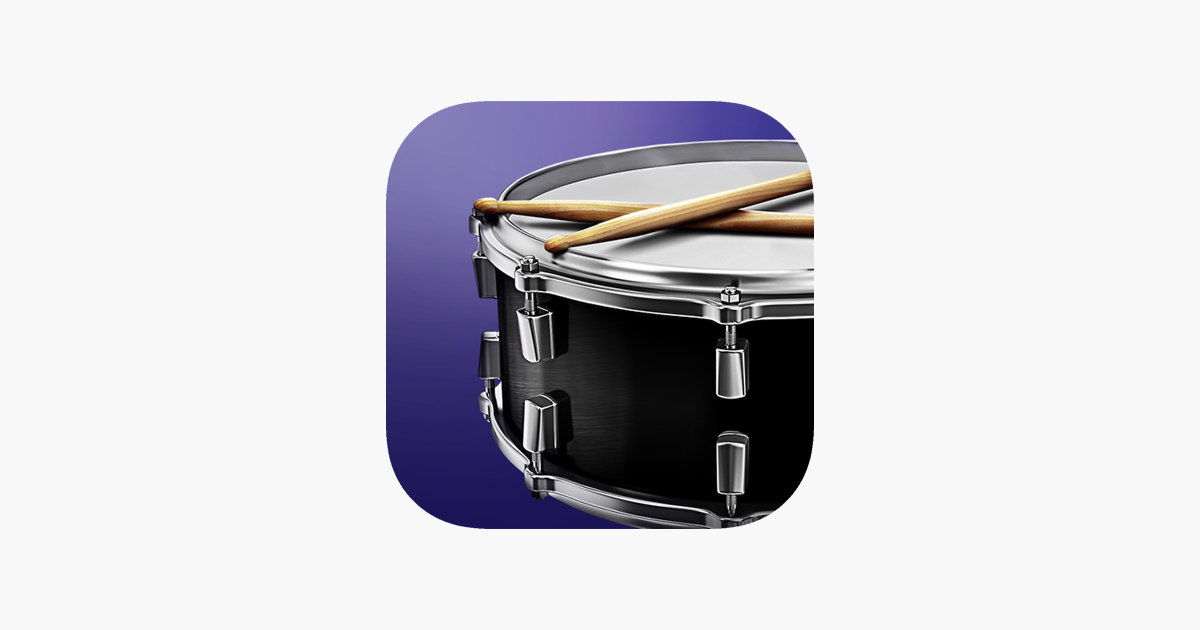 WeDrum - Drums & Music Games on the App Store
