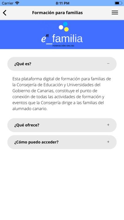 Pincel Alumnado y Familias screenshot-3