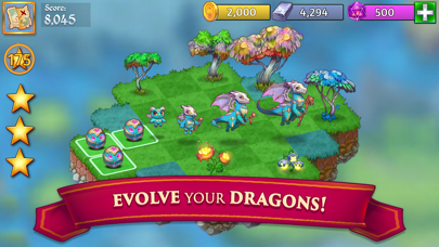 Merge Dragons! free Gems hack