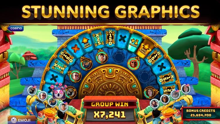 POP! Slots ™ Casino Slot Games screenshot-4