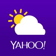 Yahoo 天气