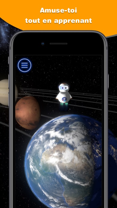 AR-kid: Space