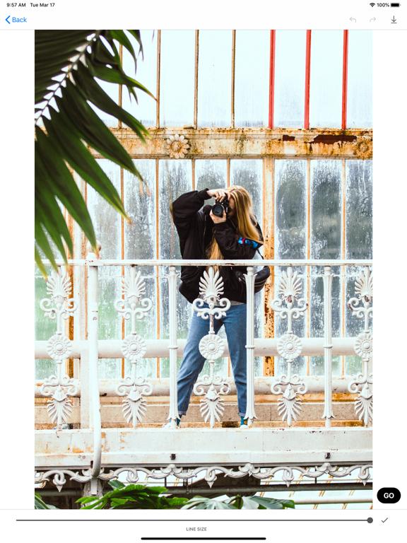 写真レタッチ:不要なオブジェクト、背景、透かしを削除しますのおすすめ画像7