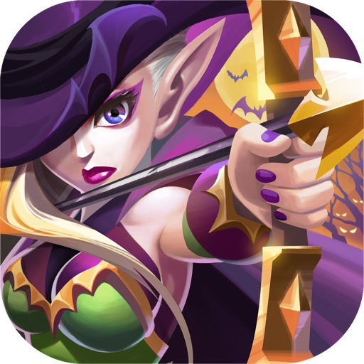 Magic Rush: Heroes iOS Hack Android Mod