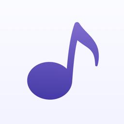 Ícone do app Doppler 1 — Music Player