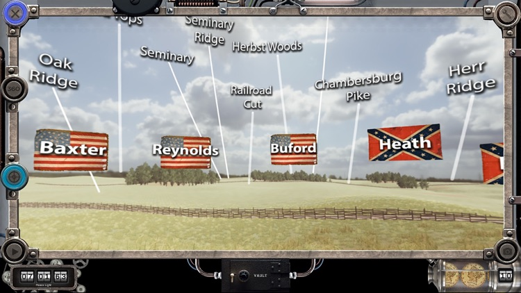 Gettysburg: A Nation Divided screenshot-3