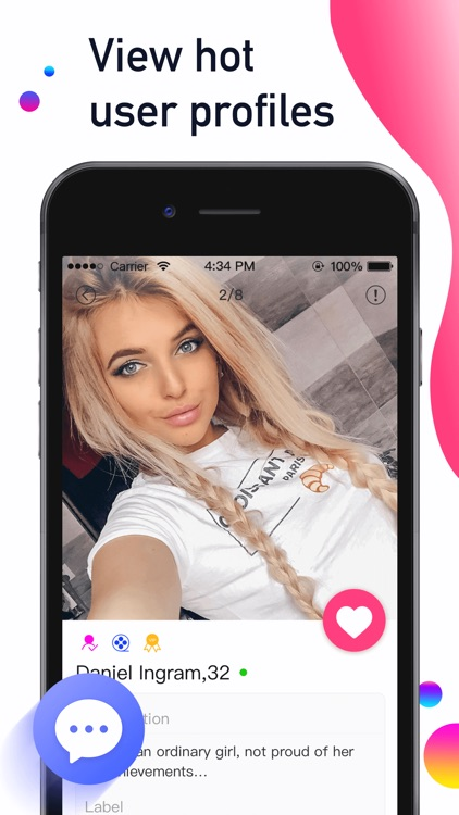Hot-Be Naughty Hookup Apps