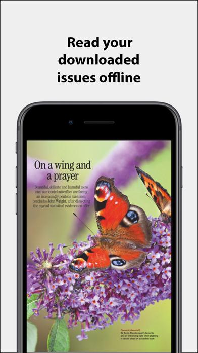 Country Life Magazine NA Screenshot
