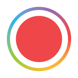 Ícone do app Spark Camera & Video Editor