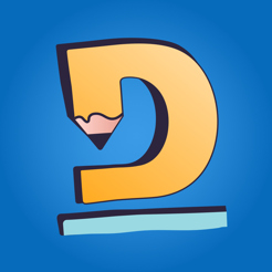 ‎Drawize - Draw and Guess