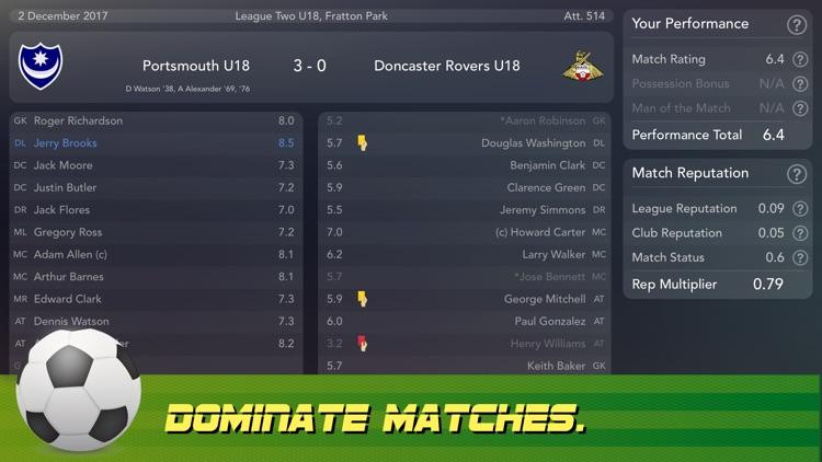 Football Superstar screenshot-3