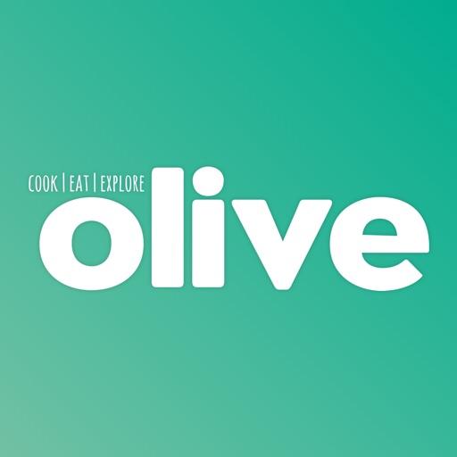 olive Magazine - Food Recipes icon