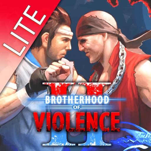 Brotherhood of Violence Lite icon