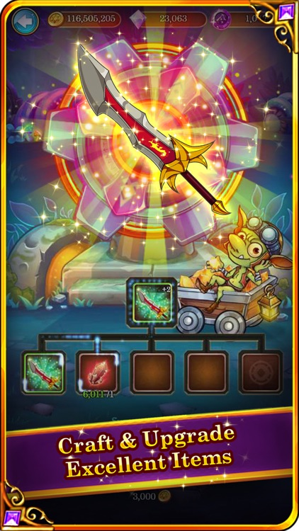Mighty Union (M.U) screenshot-6