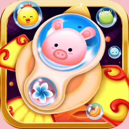 Wito Bubble Game