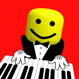Ícone do app Oof Piano
