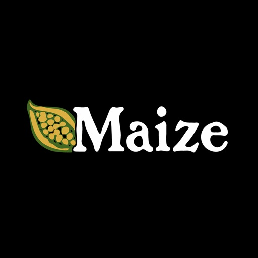 Maize Mexican Grill icon