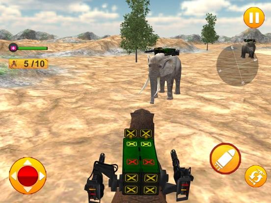 Animal Battle Dinosaur Games screenshot 11