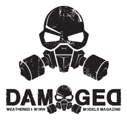 Damaged Magazine